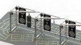 屋内360機能トレーナーのための適性装置(360D)