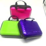 Plastikzylinder Belüftung-Kasten für Imbisse mit Seil und UVdrucken