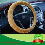 De thermische Schede van het Stuurwiel van het Bont van Faux van de Auto