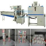 Máquina automática llena del envasado por contracción del palillo del algodón de la alta calidad