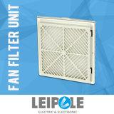 Vorderseite-geöffneter Ventilator-Filter Fk99 von China-Oberseite 1