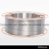 Copper無しCoated Welding Wire Er70s-6、Sg2/G3si1、Sg3 (1.0 mm)