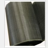 Car Making 3k 200g Twill Wovening Fibra de Carbono