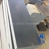 Black Basalt Floor Tile / Basalt Paver / Geslepen Surface Black Basalt