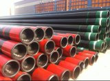 API 5CT Oil Casing Pipe Seamless Steel Casing Pipe voor Oliebron