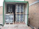 냉장고 또는 노란 녹색 PVC 지구
