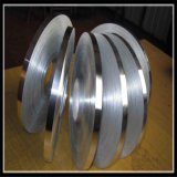 Fita revestida da folha de alumínio do único copolímero lateral dobro lateral para o cabo