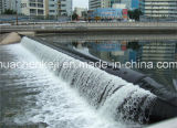 팽창식 고무 물 댐