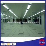 Sala de limpeza modular personalizada, cabine limpa modular, cabine do fluxo laminar
