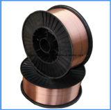 二酸化炭素のミグ溶接ワイヤーEr70s-6 1.2mm 0.8mm 15kg/Roll