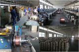 二酸化炭素のガスによって保護されるミグ溶接ワイヤーAws 5.18 Er70s-6