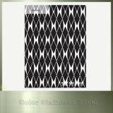 黒い色刷のステンレス鋼シートの卸売の中国の製造者
