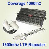 Segnale del cellulare di Lte 4G 1800MHz della barra del ripetitore mobile pieno del segnale e ripetitore di telecomunicazione doppi della rete