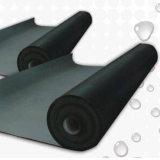 1.5mm het Waterdichte RubberMembraan van de Dikte EPDM voor Dak die Dak /Basement /Underlayment met ISO planten