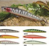 le prix bon marché de la première usine de flottement de 95mm --- La qualité a fait Crankbait de pêche en plastique dur fait sur commande - Wobbler - attrait de pêche de Popper de cyprins