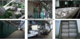 Halb Polyester-Spinnfaser des Jungfrau-Kissen-Spielzeug-7D*64mm Hcs/Hc