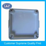熱い販売の中国のABSプラスチックはプラスチック電子ボックスのための型の製造業者を注入する