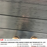 GM vuoto d'acciaio pre galvanizzato /Sqm di Cotating 40-60 dello zinco della sezione