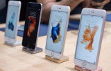 2016 neufs initiaux androïdes d'écran tactile du portable 6s déverrouillés