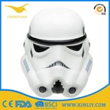 Star Wars cerámica del banco de moneda de la boda caja de dinero de ahorro de regalo
