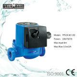 Bombas Pisos Calefacción Electricidad Agua caliente