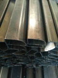 ERWの特別な整形鋼鉄管か管