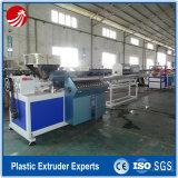Plastik-TPU Rohr-Gefäß-Strangpresßling-Maschine für Fertigung-Verkauf