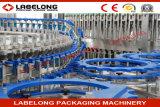 Grüner Tee-Hochgeschwindigkeitsflaschenabfüllmaschinen 3 in 1 Maschinerie
