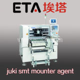 Juki SMT Chip Mounter per il LED Light Assembly
