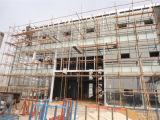 De Workshop van de Structuur van het Staal van het Ontwerp van de bouw (ZY182)