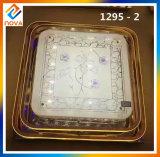 Hauptder dekoration-LED Acryldecken-Lampe der Deckenleuchte-18W
