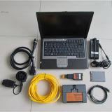 ソフトウェアSSDを搭載するD630ラップトップが付いているBMWのBMWの診察道具Icom A2のためのベスト