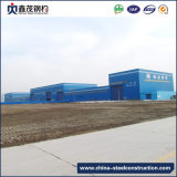 Clássico de Alta Qualidade Prefabricate Steel Structure Mobile House