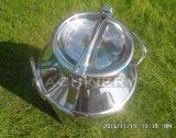 30L het Vervoer van de Melk van het roestvrij staal kan voor Zuivel Staaf (ace-ng-12) melken