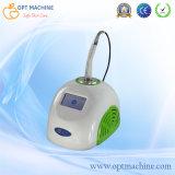 Machine portative de beauté du rajeunissement rf de peau