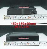 Недорогое 4CH 720p SD Mdvr, используемое для таксомотора, шина, тележка, Van, школьный автобус, модельное Bd-323