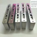 Pièces de rechange de usinage de usinage personnalisées de machine à laver de commande numérique par ordinateur de précision de pièces