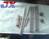 Metal de hoja Polished de encargo que estampa piezas trabajadas a máquina CNC