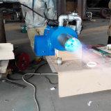 天燃ガスバーナーか暖房か産業装置で加えられるLPGバーナー