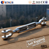 Polished тандер нержавеющей стали (ss 316/304)