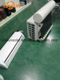 2 da parede toneladas de tipo condicionador de ar híbrido de Moubted com refrigerar/função de aquecimento