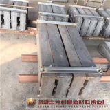 Fonderie High Chrome Impact Crusher Parts Blow Bar