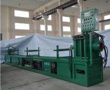 De Flexibele Slang die van het roestvrij staal Machine maakt