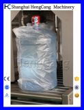Máquina de ensaque automática para 5 galões de frascos