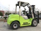 새로운 Snsc 3 톤 디젤 포크리프트
