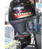 YAMAHA superventas 150HP Four (4) Stroke y Two (2) Stroke Vf150la Outboard Motor Four Stroke V max Sho Outboard Engine