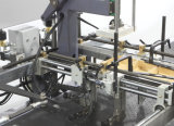 Full Automatic Paper Box Machinery Ce