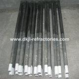 O calefator industrial barras do carboneto de silicone do calefator da resistência elétrica
