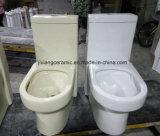 Toilette monopièce d'articles sanitaires ens ivoire