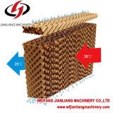Almofada de refrigeração industrial alta força para estufa / aves / Factoy